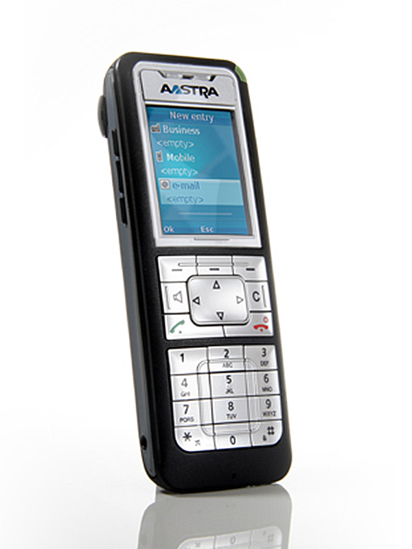 Aastra 612d