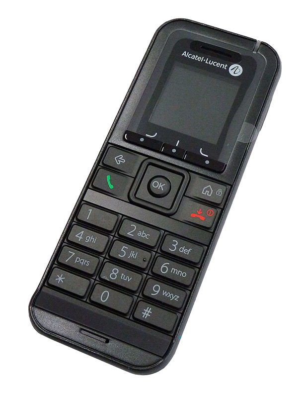 Alcatel lucent 8232 DECT